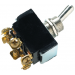 Toggle Switch 2 Position On On DPDT 6 Terminal Seachoice 12131