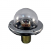 Masthead Light 360 Degree Clear Lens Stainless Incandescent Marpac LT011035